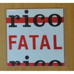 RICO - FATAL - SINGLE