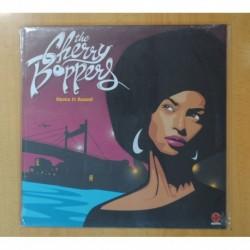 THE CHERRY BOPPERS - REMIX IT AGAIN! - LP