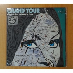 GRAND TOUR - ON SUCH A WINTER S DAY - LP
