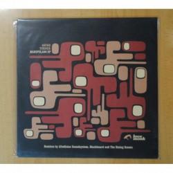 DOLLY PARTON - I LOVE YOU - LP [DISCO VINILO]