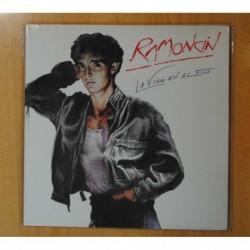 RAMONCIN - LA VIDA EN EL FILO - LP