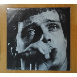 JOY DIVISION - LIVE AT TOWN HALL HIGH WYCOMBE - LP