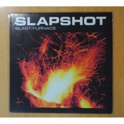 SLAPSHOT - BLAST FURNACE - MAXI