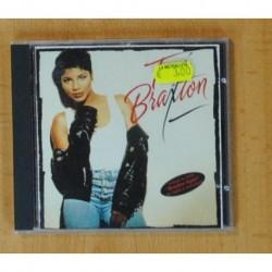 TONI BRAXTON - TONI BRAXTON - CD