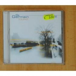 ST. GERMAIN - TOURIST - CD