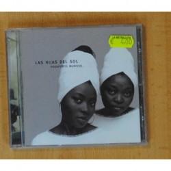 LAS HIJAS DEL SOL - PASAPORTE MUNDIAL - CD