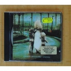 SOUL ASYLUM - GRAVE DANCERS UNION - CD