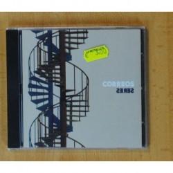 CORREOS - SERES - CD
