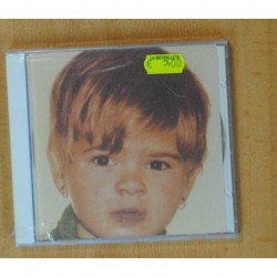 SOLEIL - ENFANTS HIPERACTIVES AMERICAINS - CD