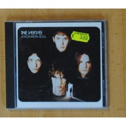 THE VERVE - THE NORTHERN SOUL - CD
