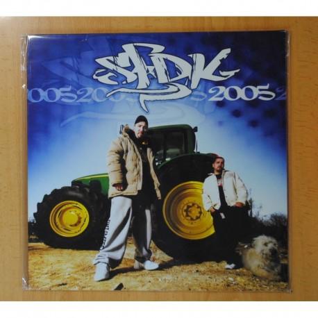 SFDK - 2005 - LP