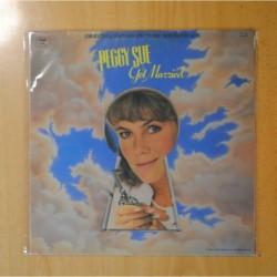 JOHN BARRY / VARIOS - PEGGY SUE GOT MARRIED - BSO - LP