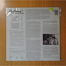 THE EVERLY BROTHERS - THE EVERLY BROTHERS - LP [DISCO VINILO]