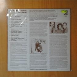 LOS RELAMPAGOS - LA DANZA DEL FUEGO LEYENDA DEL BESO - LP [DISCO VINILO]