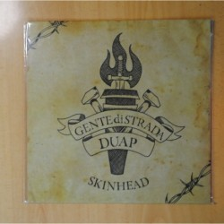 DUAP - GENTE DI STRADA - LP