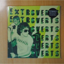 EXTROVERTS - SUPPLE - LP