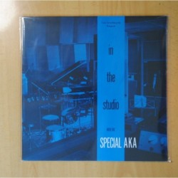 THE SPECIAL AKA - IN THE STUDIO - LP