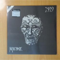 1919 - MACHINE + BONUS TRACKS - LP