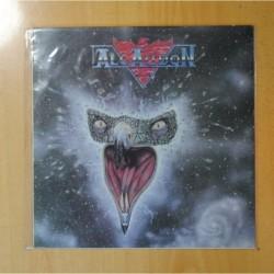 ALCAUDON - ALCAUDON - LP