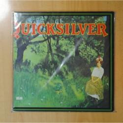 QUICKSILVER - SHADY GROVE - LP