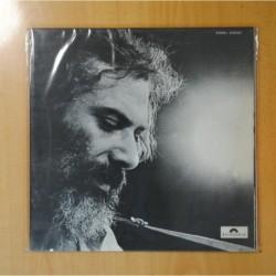 GEORGES MOUSTAKI - MOUSTAKI - GATEFOLD - LP