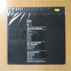 BUDDY TATE - JUMPIN´ ON THE WEST COAST - LP [DISCO VINILO]