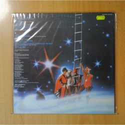 JOE JACKSON - IT´S A BIG WORLD - 2 LP [DISCO VINILO]
