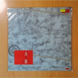 JOHNNY BURNETTE - THE BEST OF - LP [DISCO VINILO]