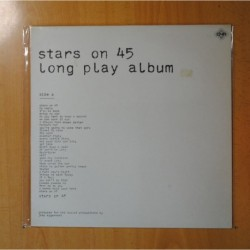STARS ON 45 - LONG PLAY ALBUM - LP