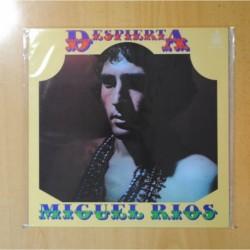 MIGUEL RIOS - DESPIERTA - LP
