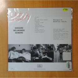 UN TRABAJO EMBARAZOSO - DVD