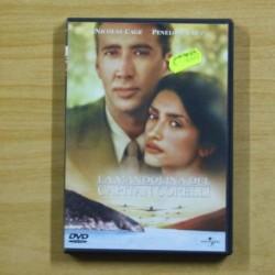 LA MANDOLINA DEL CAPITAN CORELLI - DVD