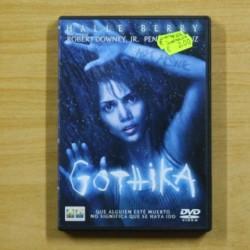 GOTHIKA - DVD