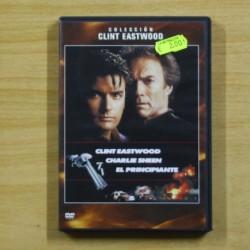 EL PRINCIPIANTE - DVD