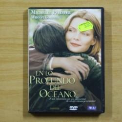 EN LO PROFUNDO DEL OCEANO - DVD