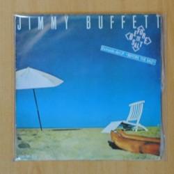 JIMMY BUFFETT - THE CHRISTIAN / THE CAPTAIN AND THE KID - SINGLE