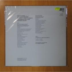 BORIS CHRISTOFF - OPERA RECITAL - LP [DISCO VINILO]