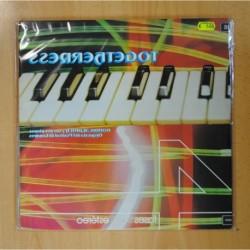 KRIS KRISTOFERSON & RITA COOLIDGE - FULL MOON - LP [DISCO VINILO]