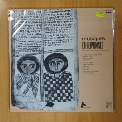JIM REEVES - THE INTERNATIONAL - LP [DISCO VINILO]