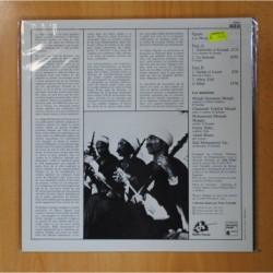 UB40 - PROMISES AND LIES - LP [DISCO VINILO]