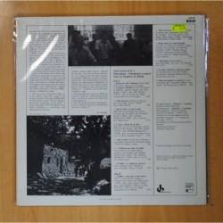 LOS MARISMEÑOS - MARIA BELEN - LP [DISCO VINILO]