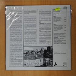 AL CAIOLA - GUITARRAS EN MOVIMIENTO - LP [DISCO VINILO]