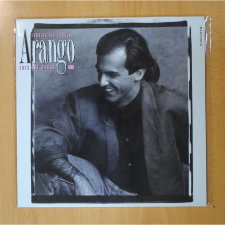 ARANGO - LOOKING FOR A LOVER / ERES UNA BRUJA - MAXI