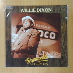WILLIE DIXON - AFTERNOON - LP