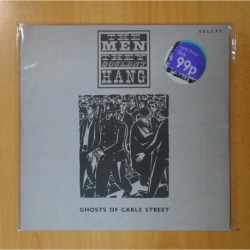 THE MEN THEY COULDN T HANG - GHOSTS OF CABLE STREET - MAXI