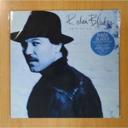 RUBEN BLADES - NOTHING BUT THE TRUTH - LP