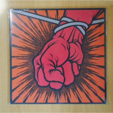 METALLICA - ST. ANGER - LP
