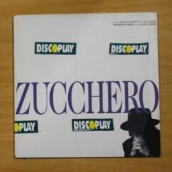 ZUCCHERO - ZUCCHERO - LP