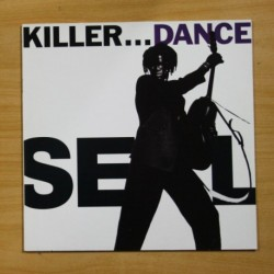 SEAL - KILLER... DANCE - MAXI