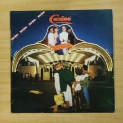 PASSENGERS - CASINO - LP